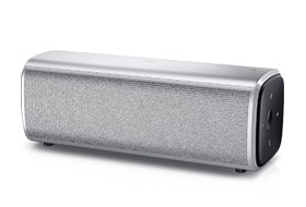 Parlante portátil Dell Bluetooth: AD211