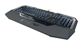 لوحة مفاتيح طراز Roccat Isku FX