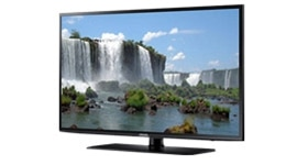 Samsung 50 hüvelykes LED Smart TV – UN50J6200AF HDTV