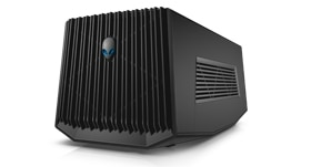 Amplificateur graphique Alienware
