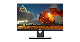 Dell 27 Monitor | S2716DG