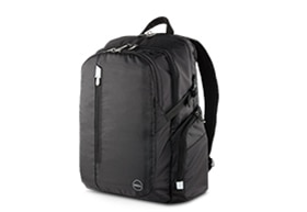 Dell Tek Backpack (Black) - 15.6""