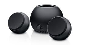 Sistema de parlantes2.1 de Dell: AE415