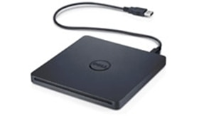 External optical drive
