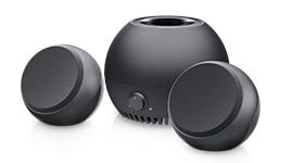 Sistema de parlantes2.1 de Dell | AE415
