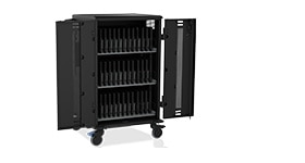 Latitude 3180 Education - Dell Compact Charging Cart | 36 Devices