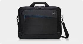 Latitude 12 5280 Laptop - Dell Professional Briefcase – 15