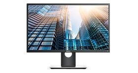 Latitude 3390 2 en 1: Monitor Dell de 22"