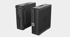 Optiplex 3050 Micro Desktop With 7th Gen Intel Core Dell