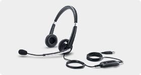 Torre y factor de forma pequeño OptiPlex 5050: auriculares estéreo profesionales Dell