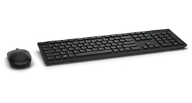 Teclado y mouse inalámbrico Dell | KM636