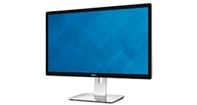 "Nueva Dell Precision 15 serie 5000 (5510). Monitor Dell UltraSharp de 32"" Ultra HD con PremierColor: UP3216Q"