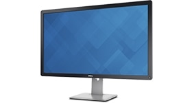 "Nueva Dell Precision serie 15 7000 (7710) - Monitor Dell UltraSharp 32"" Ultra HD con Premier Color – UP3216Q"