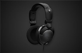 Alienware TactX™ headset