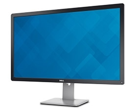 Οθόνη Dell UltraSharp 32 ιντσών Ultra HD - UP3216Q