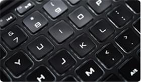 لوحة مفاتيح متنوعة الاستخدامات