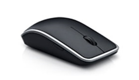 Souris laser sans fil Dell WM514