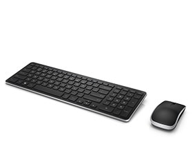 Dell Wireless Keyboard & Mouse – KM714