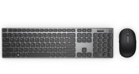 Combo de mouse y teclado inalámbricos