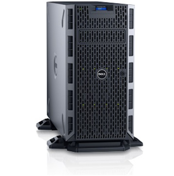 PowerEdge T330 tower server - Accelerate application performance