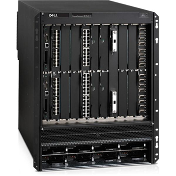 PowerConnect B MLXe Series Advanced Enterprise Routers