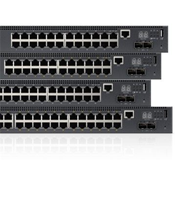Upgrade your network