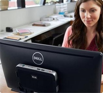 Dell Wyse 3000 series - exceptional functionality
