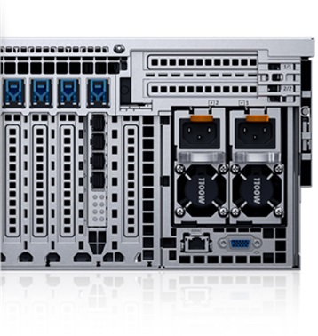 PowerEdge-R930 Server - Built for scalability and speed