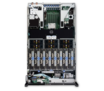 PowerEdge-R930 Server - Accelerate applications