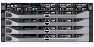 PowerEdge R630 - Stocking the future-ready data center
