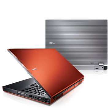 Workstations móviles Dell Precision