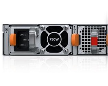 Dell Networking Z-Series - Energy and resource efficient