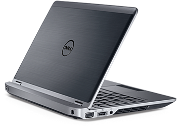 Notebook Dell Latitude serie E