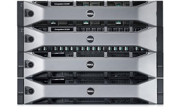 Dell Storage SC Series