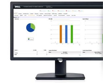 Dell Networking W-Series AirWave Wireless Management Suite - Broad support and seamless integration
