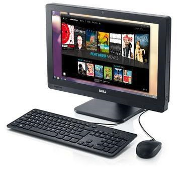 Inspiron One 20 Touch