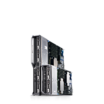 Servidores blade PowerEdge serie M