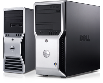 Workstations Dell Precision