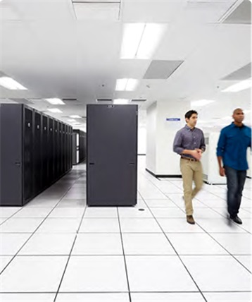 PowerEdge-R930 Server - Adapt to virtually any enterprise workload