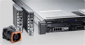 PowerEdge R630 - Ensure continuous access