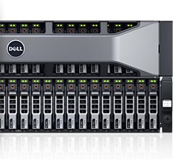 Dell Storage MD1420 - Match your data requirements