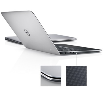 XPS 13 Ultrabook™