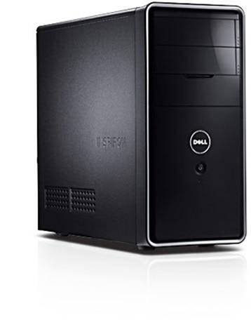Dell Inspiron 570 Desktop Drivers Mac