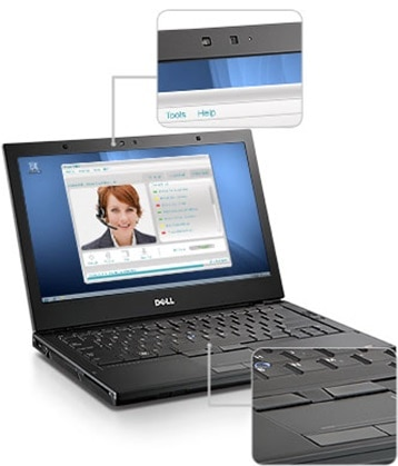 Dell Latitude E4310 Laptop - Intelligent Productivity