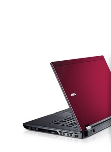 Dell Latitude E6510 Laptop - Dependable Design
