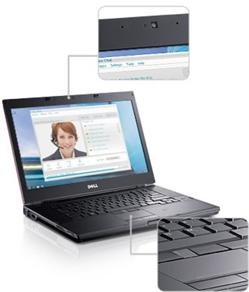 Dell Latitude E6510 Laptop - Intelligent Productivity