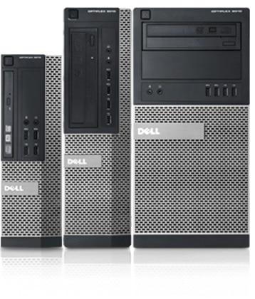 Computadoras OptiPlex3010