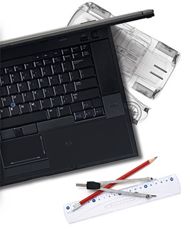 Dell Precision M4500 - Mobility and High Scalability