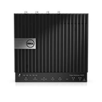 Dell Internet of Thing (IoT) Gateway - 5000