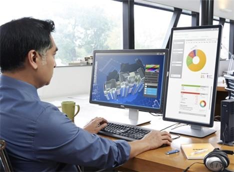 Explore el centro de datos Dell Wyse para Microsoft VDI y vWorkspace